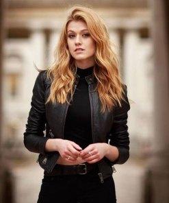 arrow-mia-smoak-leather-jacket