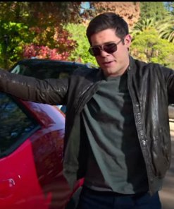 adam-devine-magic-camp-andy-leather-jacket