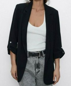 lauren-german-lucifer-season-05-blazer