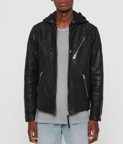 mens-harwood-leather-biker-jacket-with-removable-hood