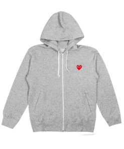 play-comme-hoodie