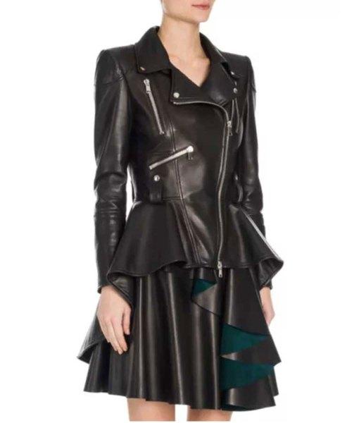 the-100-season-07-clarke-griffin-leather-jacket