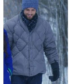 travis-burns-the-christmas-listing-chad-everett-puffer-jacket
