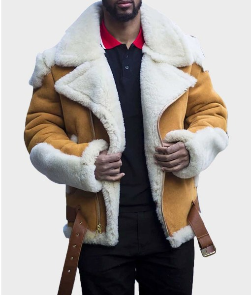 belted-suede-shearling-leather-jacket