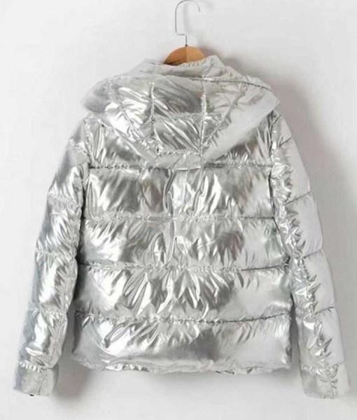 womens-metallic-puffer-silver-down-jacket