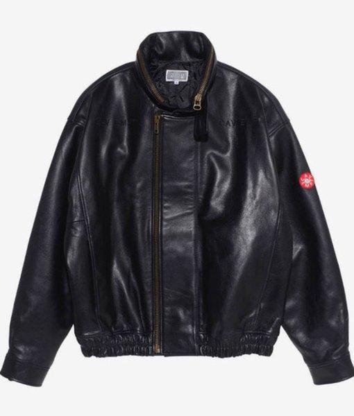 cav-empt-black-leather-jacket