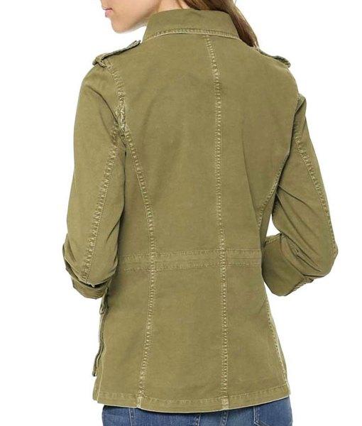 kara-killmer-green-jacket