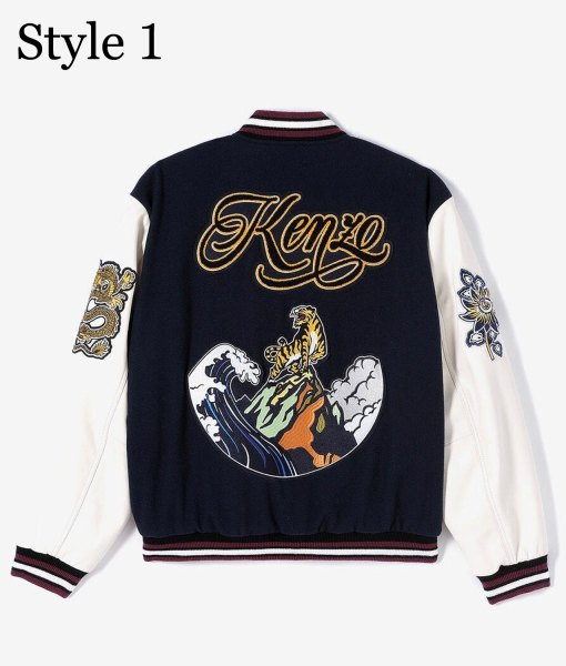 kenzo-bomber-varsity-black-jacket