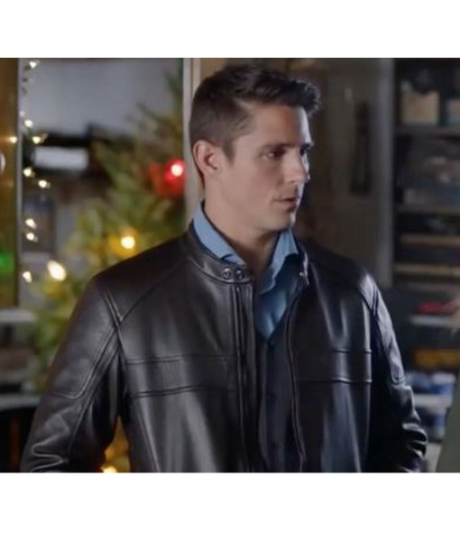 sean-faris-leather-jacket