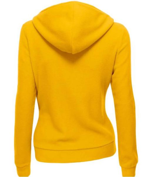 womens-wool-mastard-hooded-jacket