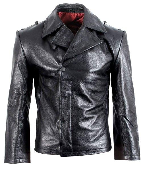 panzer-leather-jacket