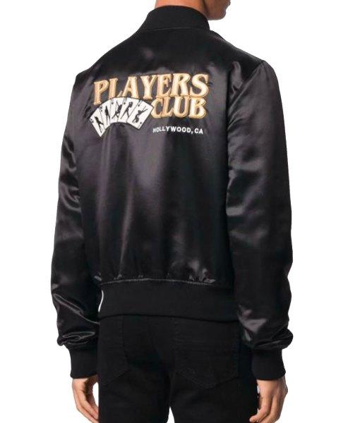 players-club-black-bomber-jacket