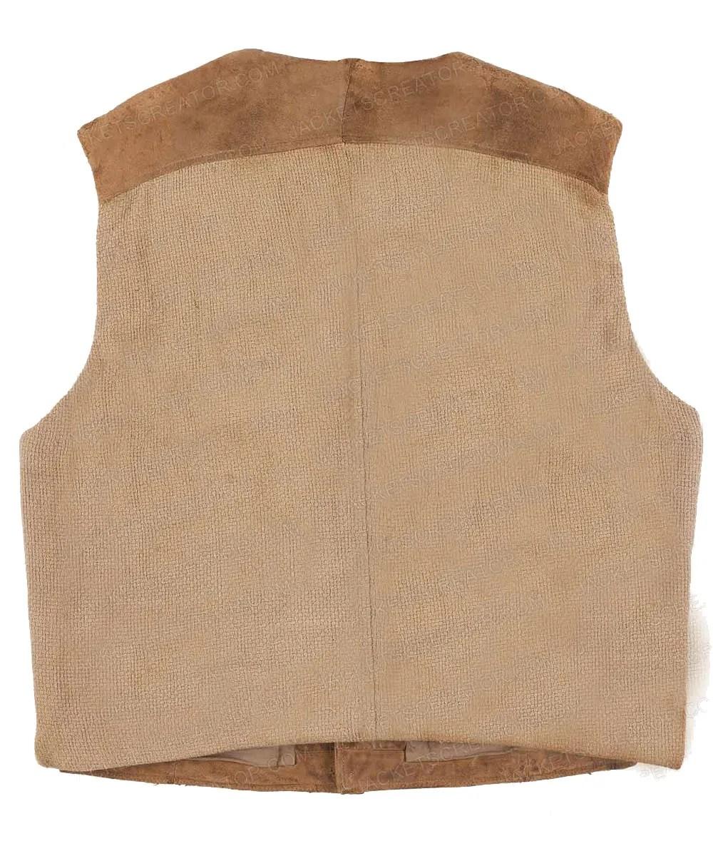 john-wayne-brown-vest