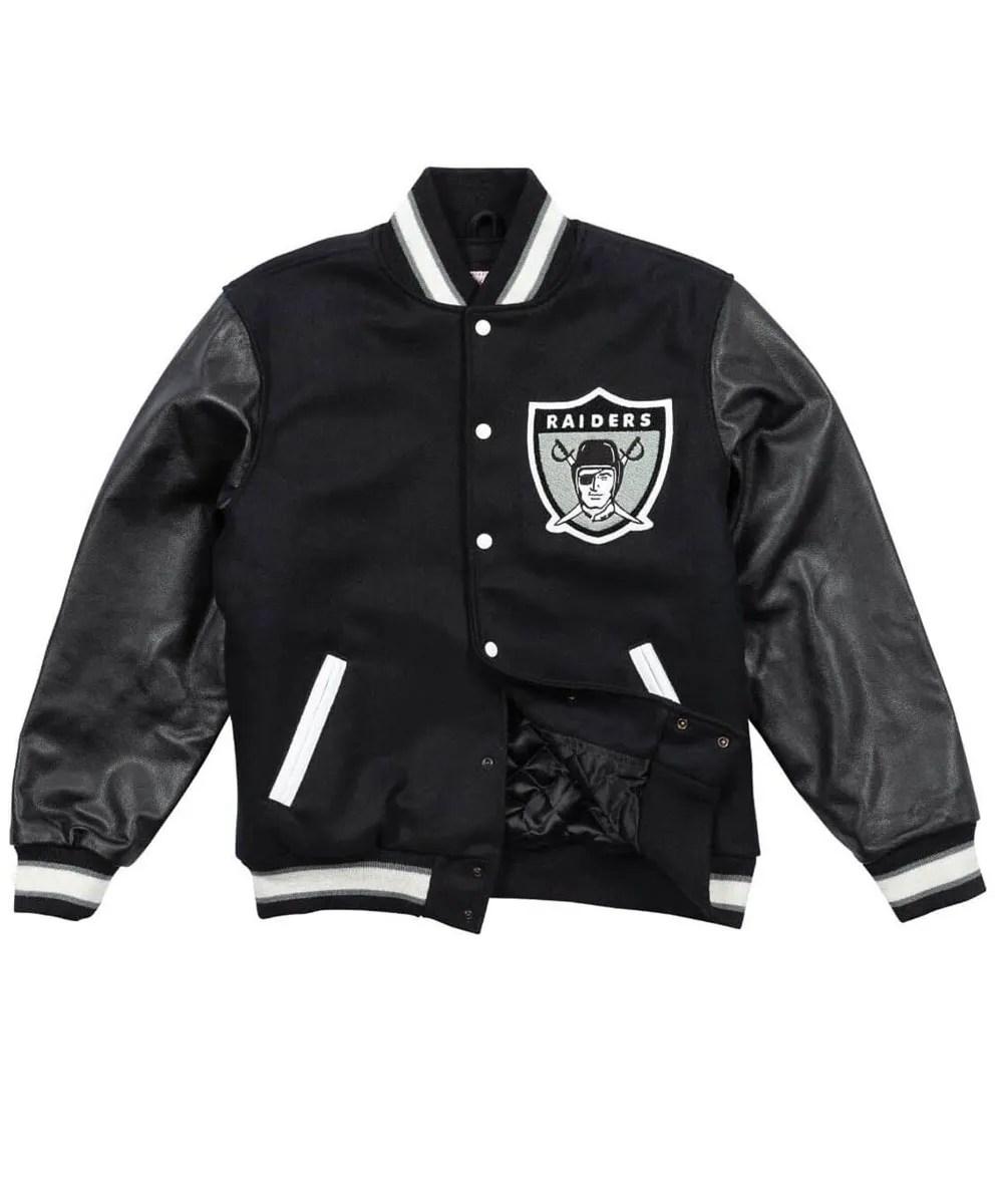 raiders-varsity-jacket