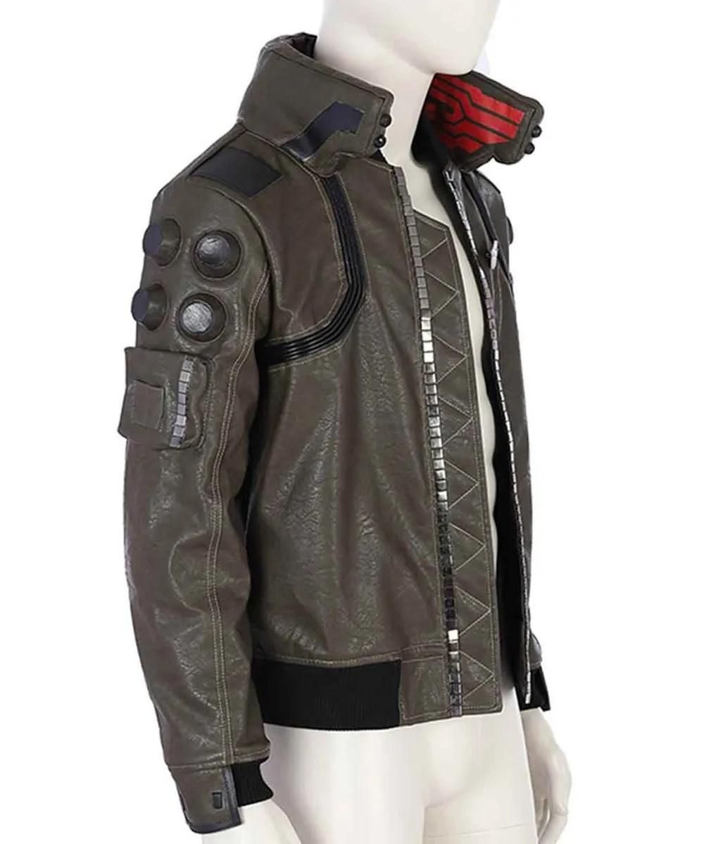 samurai-2077-bomber-leather-jacket
