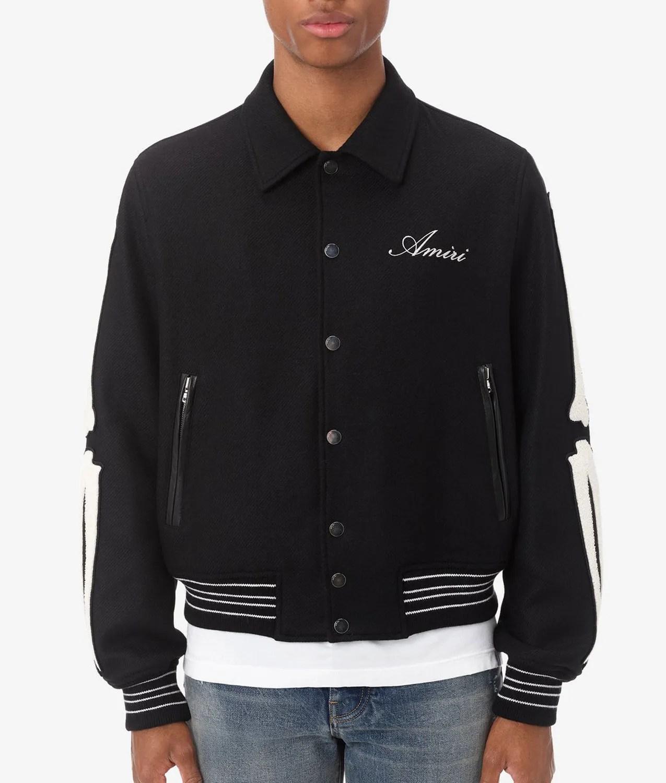 amiri-bone-black-jacket