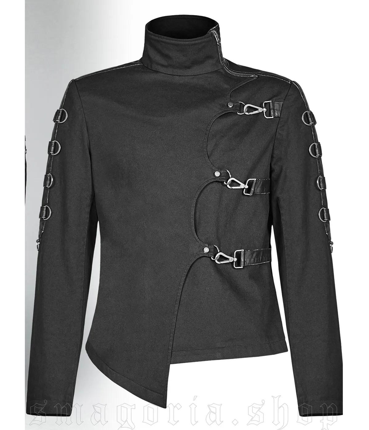 asylum-jacket