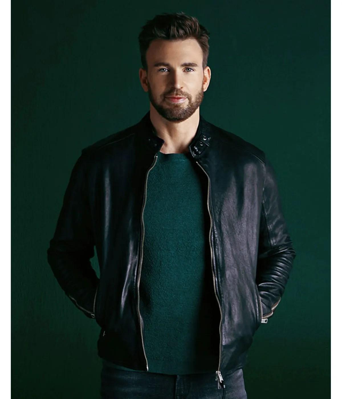 chris-evans-live-smarter-for-a-better-world-leather-jacket