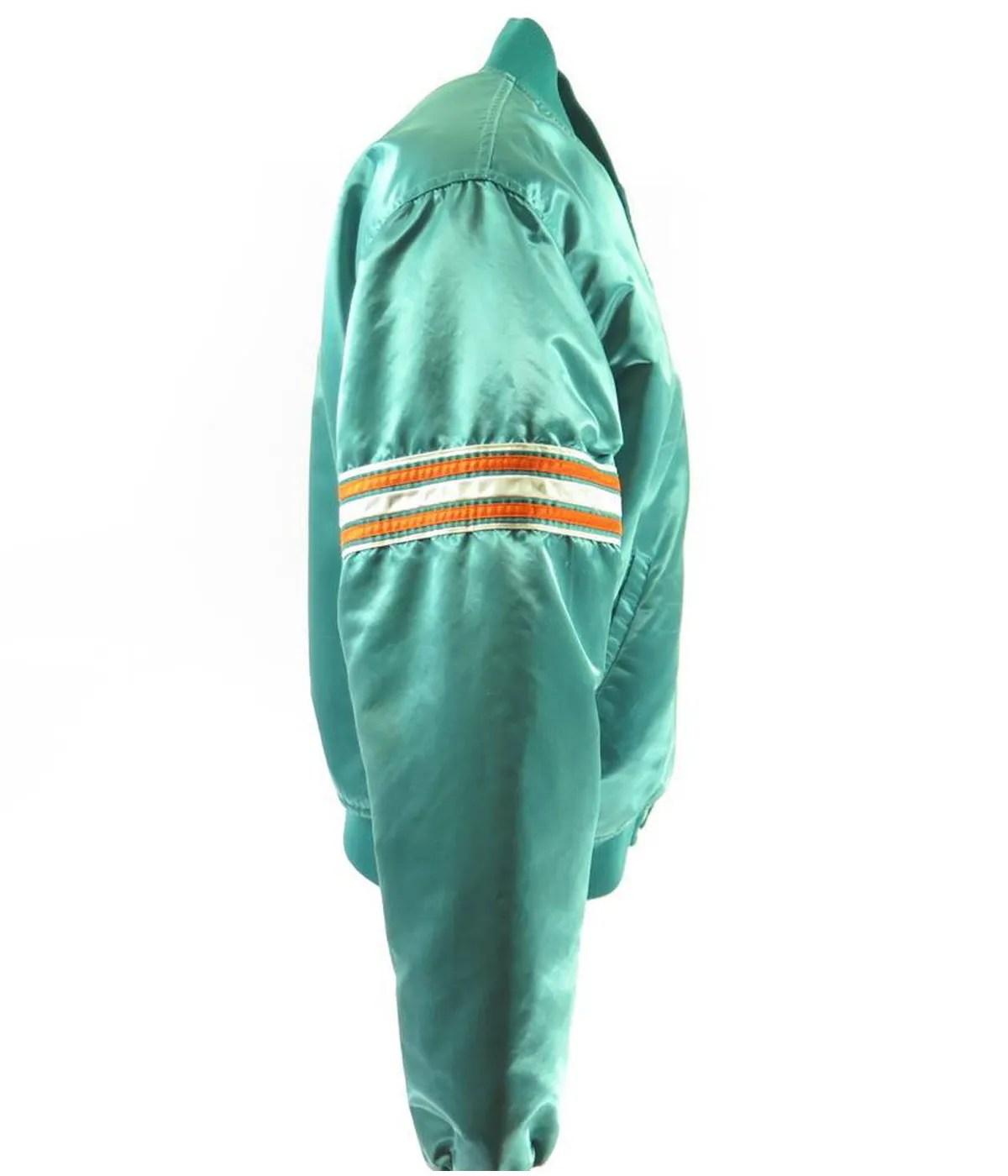 green-80s-miami-dolphins-starter-jacket