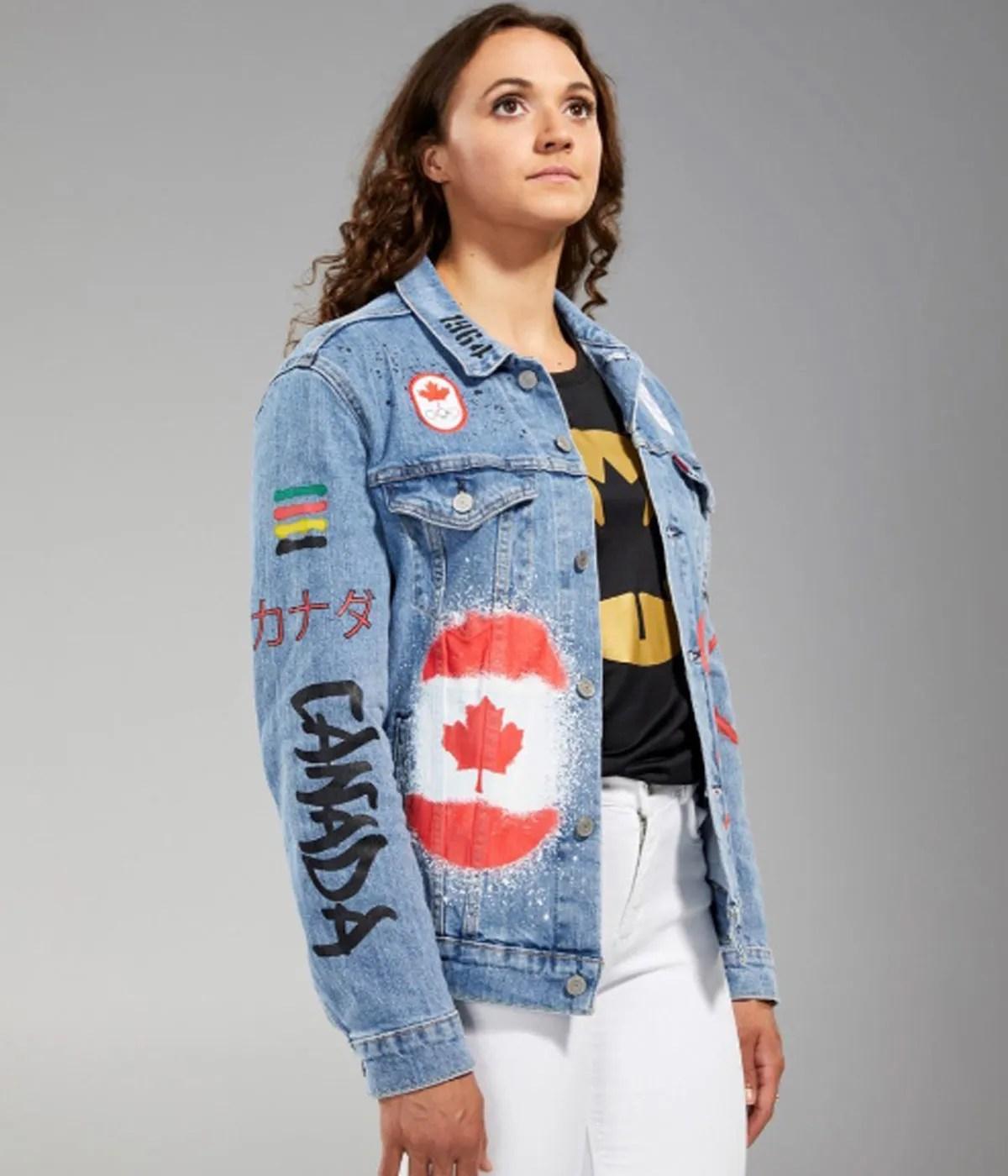 team-canada-olympic-denim-jacket