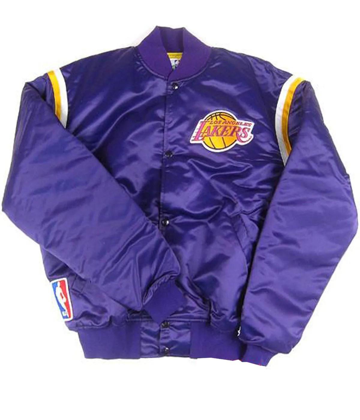 vintage-los-angeles-lakers-starter-jacket