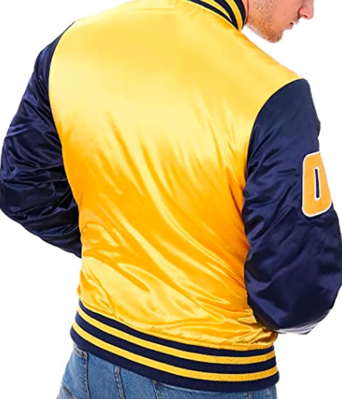 fubu-college-varsity-yellow-satin-jacket