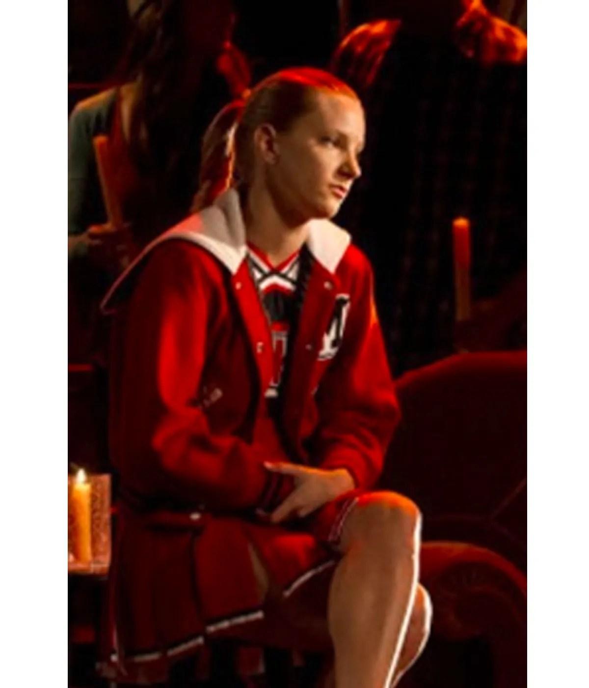 brittany-pierce-glee-cheerleading-cheerios-varsity-jacket