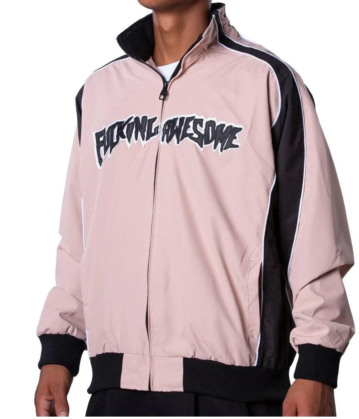 fucking-awesome-two-tone-warm-up-jacket