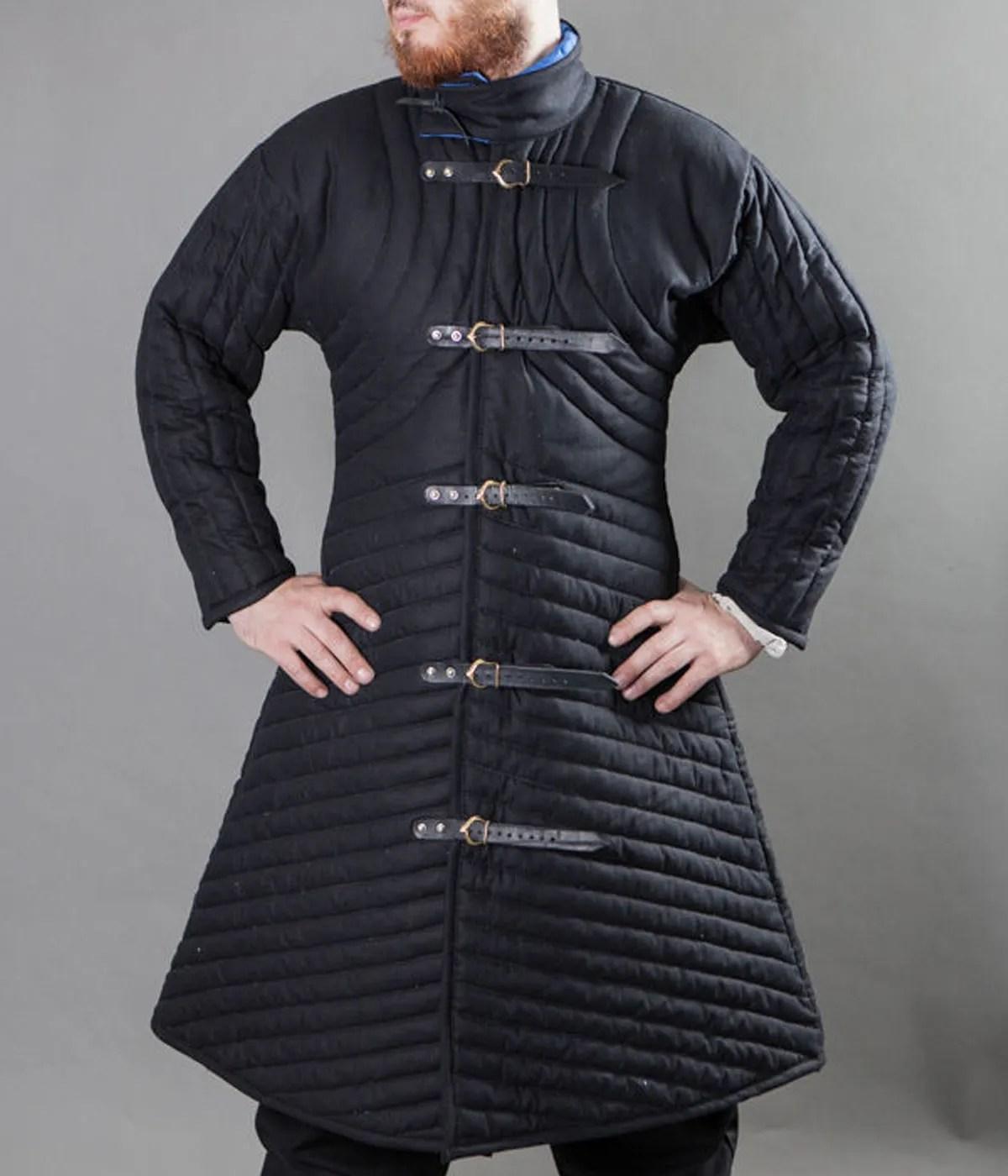 gambeson-coat
