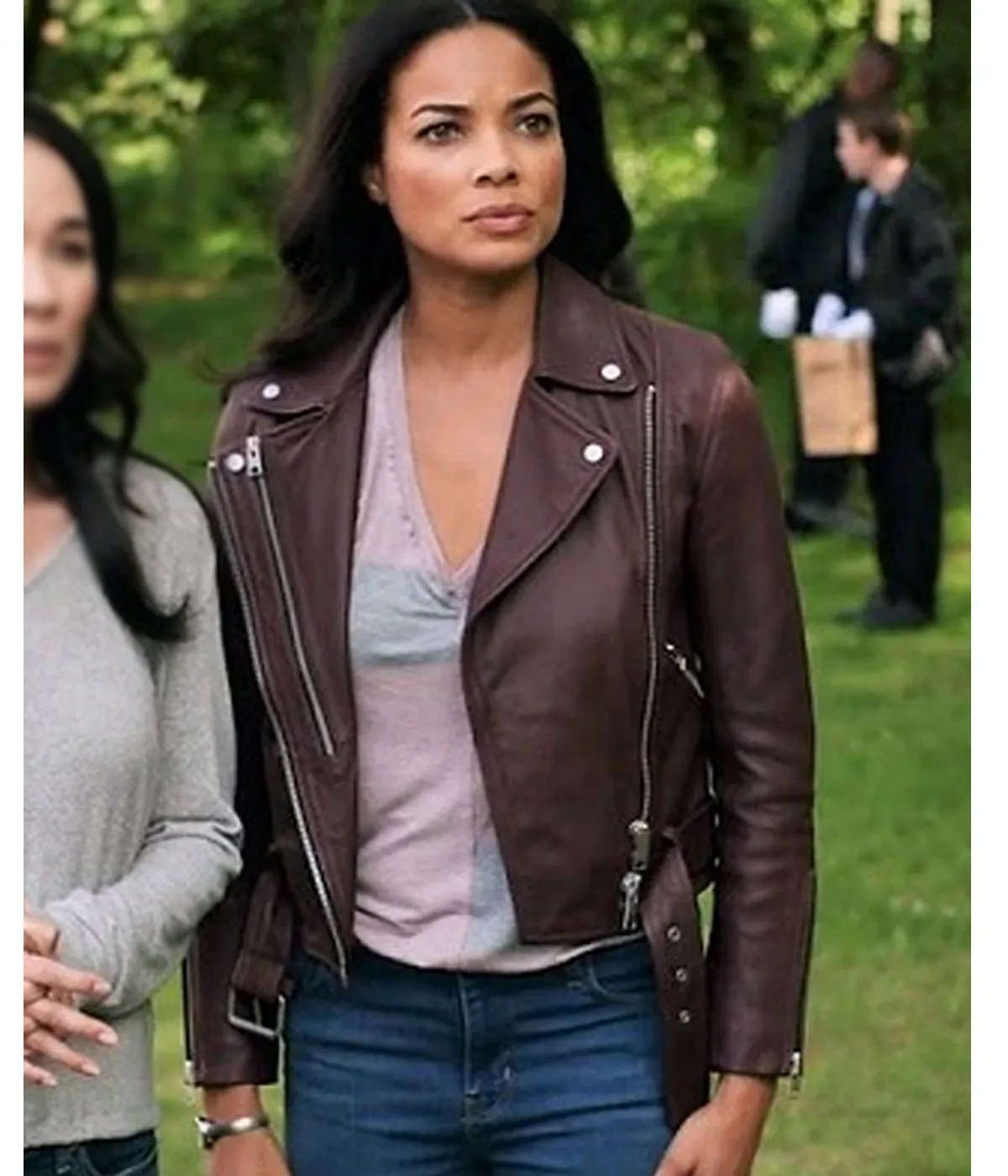 melanie-abrams-leather-jacket