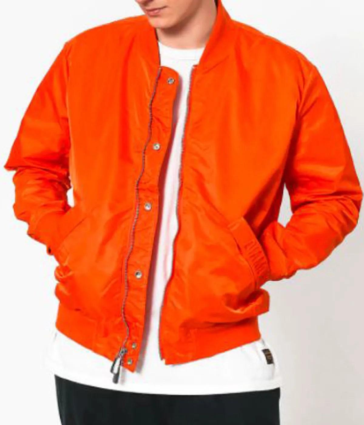 orange-panelled-bomber-jacket