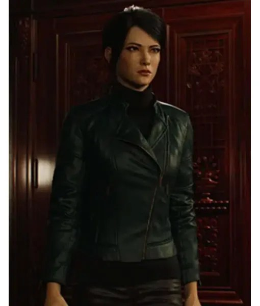 shen-may-resident-evil-infinite-darkness-black-leather-jacket