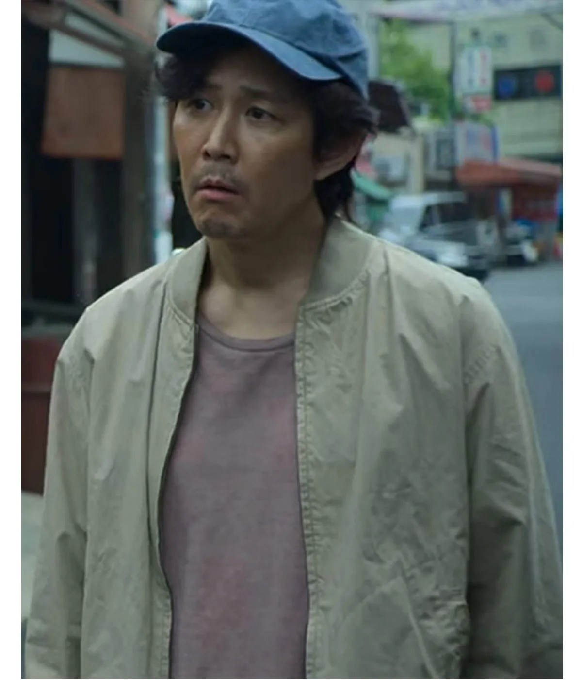 squid-game-lee-jung-jae-bomber-jacket