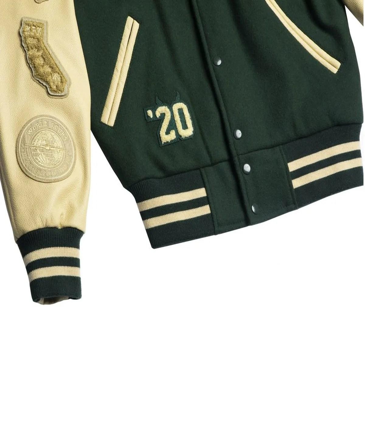the-accolade-g-eazy-baseball-green-jacket
