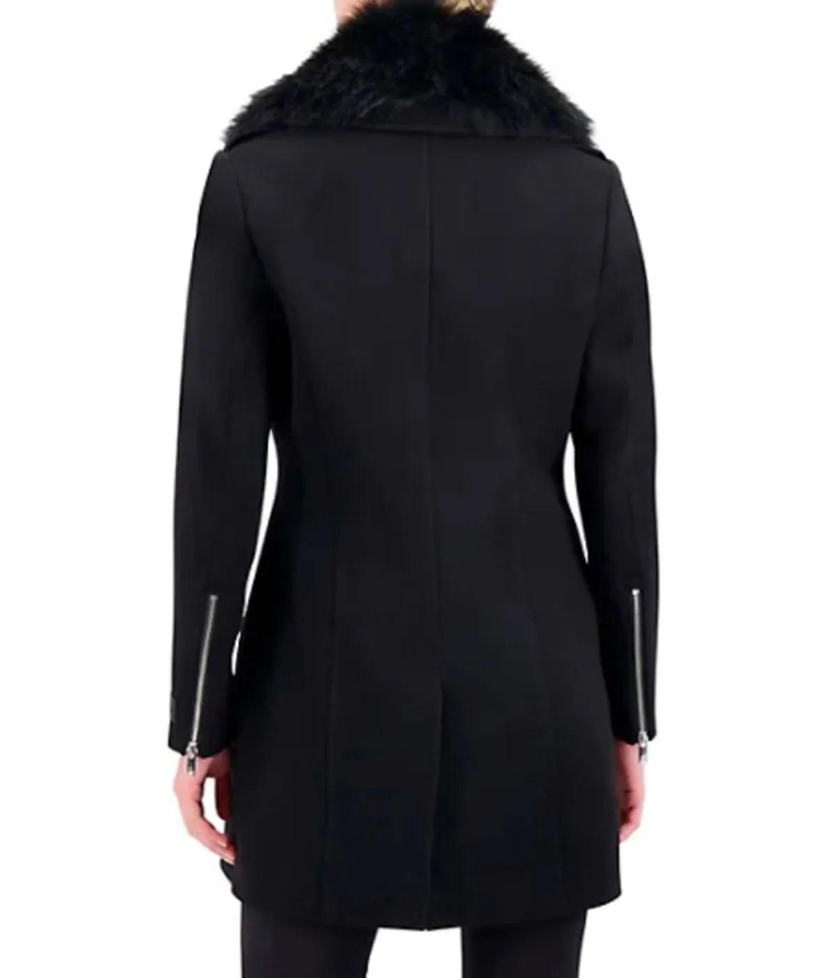 womens-faux-fur-trim-peacoat
