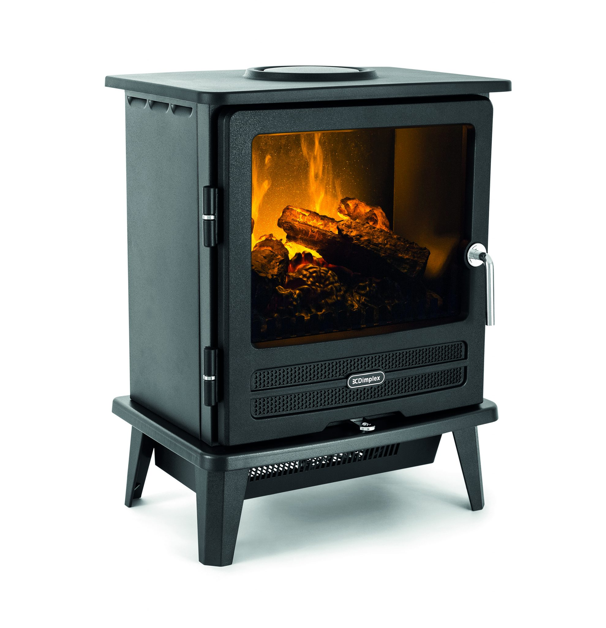 Dimplex Wll20 Willowbrook Optimyst Electric Stove Fire