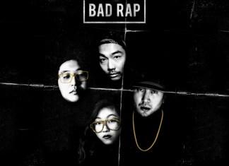 bad rap film awkwafina