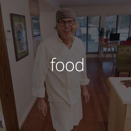 Jack Hadley Sorta Foodie