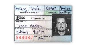Jack Hadley UC Irvine MBA