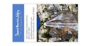 Jack Hadley Stewart Mountain Lodging