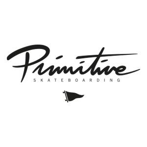 Primitive Skateboarding logo