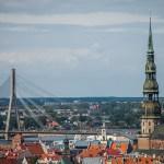 Riga & Tallinn: 2016 Trip Planning