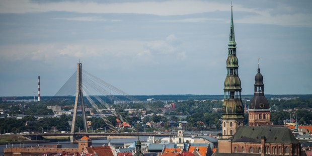 Riga, Latvia & Tallinn, Estonia | Jackie Jets Off | What to do, where to stay and how to get there