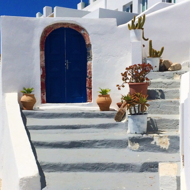 16 Photos of Santorini, Greece That Will Make You Want to Visit Immediately | Jackie Jets Off | Part time travel blog