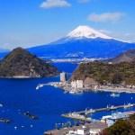 富士の眺め