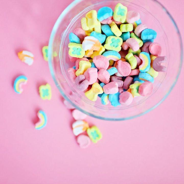 ピンクキャンディ