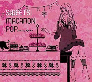 SWEET!MACARON POP