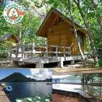 榛名湖キャンプ