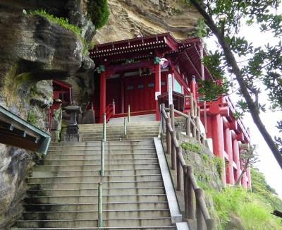 階段 大福寺