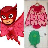 PJ Masks Costumes Pt. 2 | Jackie Reeve